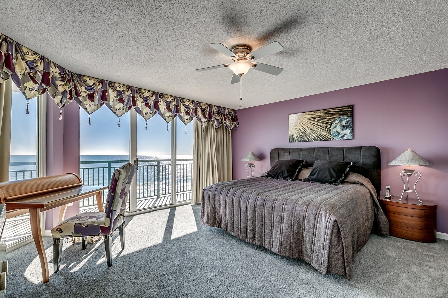 Windy Hill Dunes 601 Ph Oceanfront Condo North
