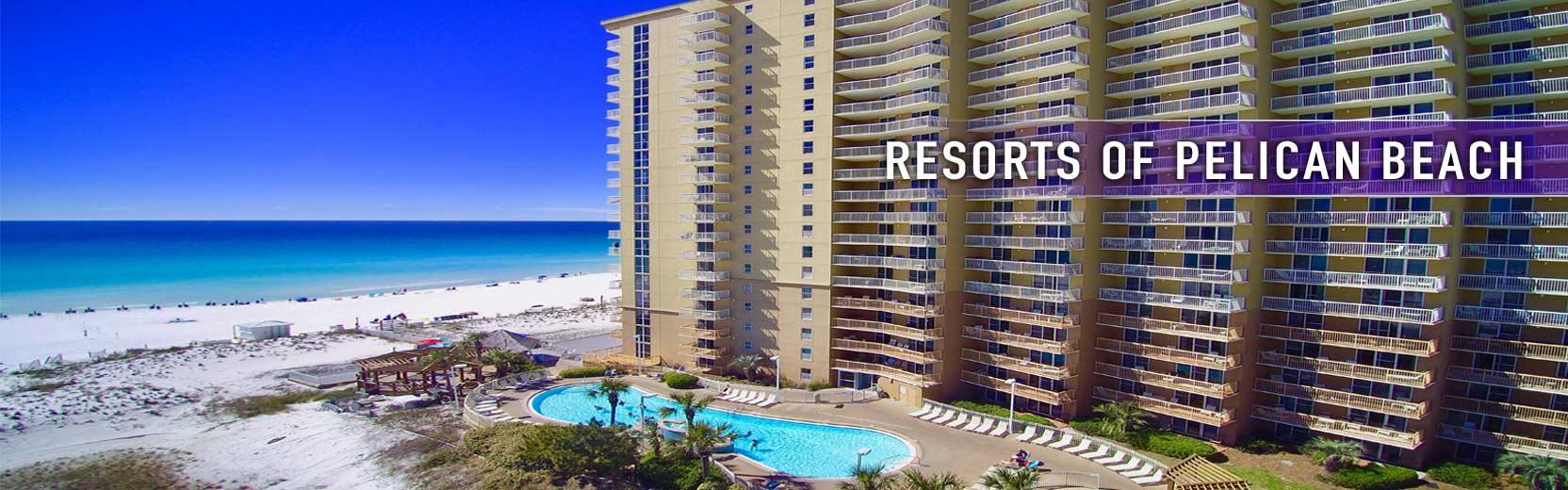 Resorts Of Pelican Beach Destin