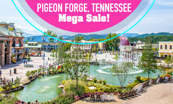 Pigeon Forge Deal