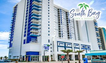 South Bay Inn and Suites Deal