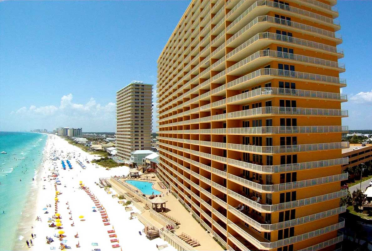 Treasure Island Resort Panama City