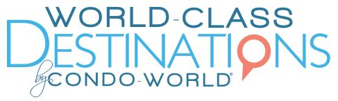 World-Class Destinations by Condo-World